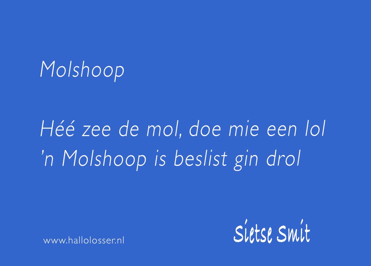Molshoop