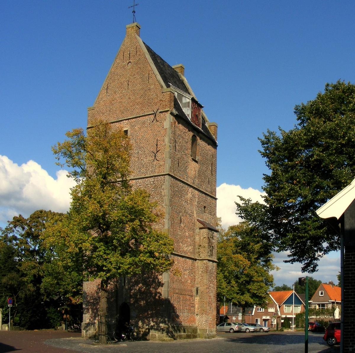 De Martinustoren | Hallo Losser
