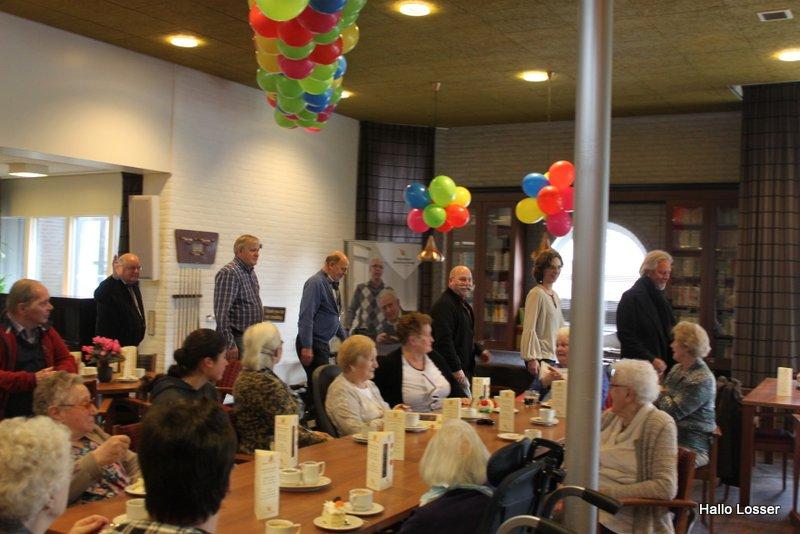 Huis tv zorggroep sint maarten hallo losser for Huis programma tv