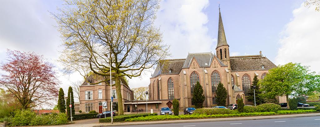 Maria Geboorte Kerk | Hallo Losser