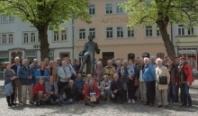 Van Losser en Glanerbrug naar Luther en Bach