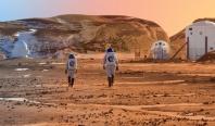 Simulatie Mars Utah