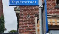 Teylersstraat