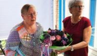 In de Spotlight: Mevrouw Kleijzen uit Overdinkel