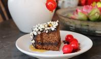 Chocolade cake