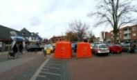 Kunnen we met minder parkeerruimte in Losser?