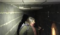 Biswachter Simone Damhof: Vleermuizen tellen in Boerskotten