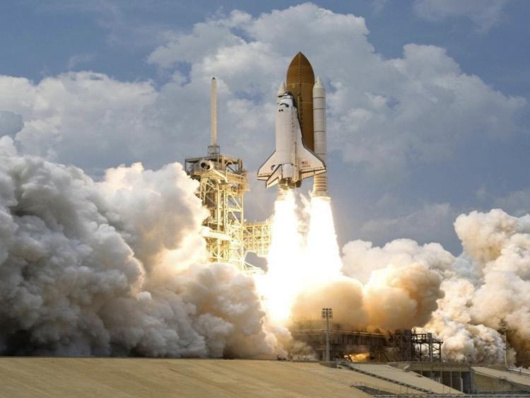 Geef me de ruimte: De Geschiedenis van de raket (2)