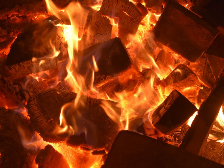 brand mobiele opladers
