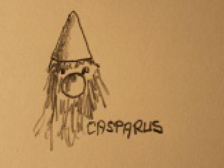 Casparus